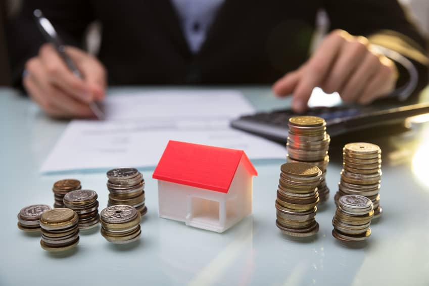 How to account for rents received?