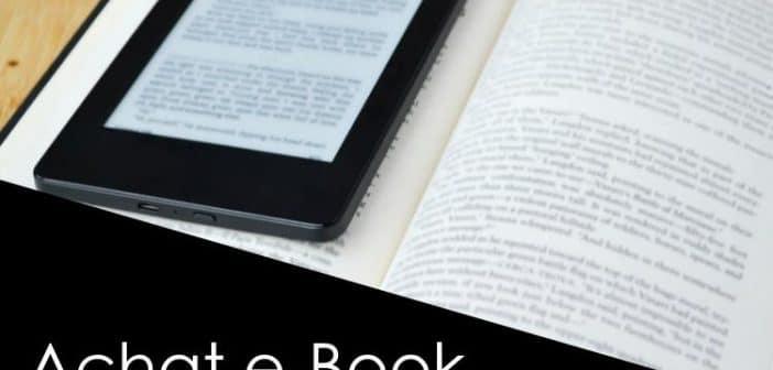 How do I use an eBook?