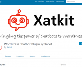 Which chatbot for WordPress?