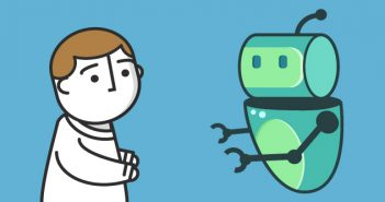 What is a chatbot's interest in marketing and communication?