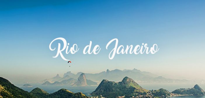 When is the best time to go to Rio de Janeiro?
