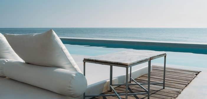 Organize a luxury trip to France